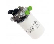 5347.1117010 Фильтр тонкой очистки топлива с подогревателем