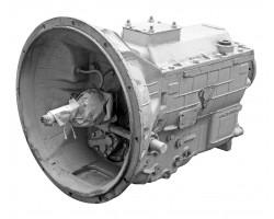 Коробка передач, сцепление Урал