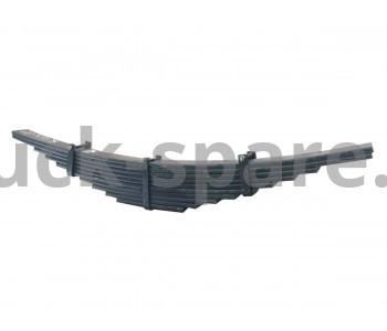 4320Х-2912122 Рессора задняя Урал (10 листов, Н=180 мм)