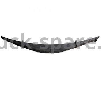 55224-2902014 Рессора передняя Урал (11 листов) (Крановая)