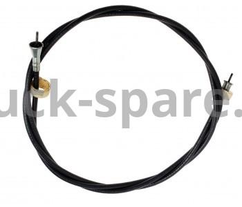 ГВ 300-05 Вал гибкий привода спидометра (2350 мм) (5301-3802040)