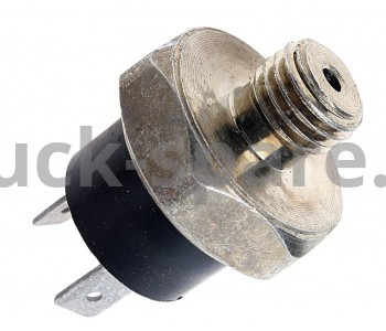 6052.3829-01 (ВП 125) Выключатель стояночного тормоза, давления воздуха (байонет)