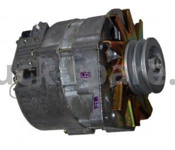 6582.3701-02 (LKD) Генератор КАМАЗ Евро-3 по ремень 6РК (28В/80Ам) (LKD)