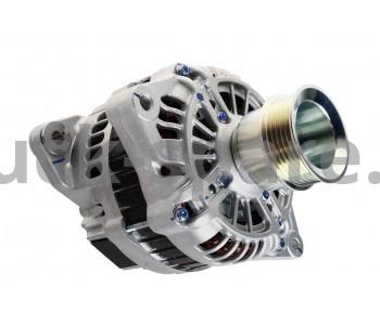650-3701010 Генератор УРАЛ, МАЗ дв.ЯМЗ-650 ЕВРО-4 (ОАО Автодизель)