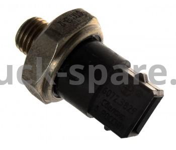 6072.3829 (01) (П) Датчик аварийного давления воздуха, масла (диапазон срабатыв. от 0,3 до 5,5 кг/см) (ЭМИ)