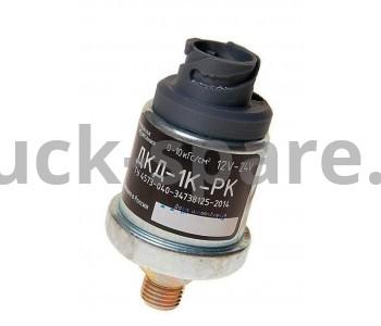 ДКД-1К Датчик давления воздуха в тормозной системе (АТ)