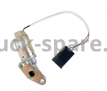 КЭМ 32-20 Клапан электромагнитный (НПО РОДИНА)