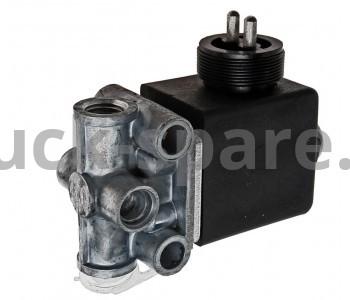 КЭМ 16 Клапан электромагнитный (НПО РОДИНА)