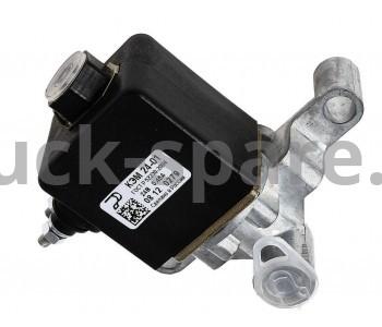 КЭМ 24-01 (239-1708200) Клапан электромагнитный (НПО РОДИНА)