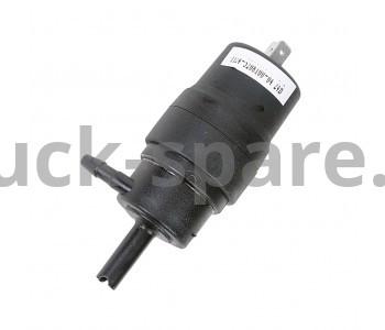 1124.5208100-03 (ЭНЦ 2,5-24V) Мотор омывателя 24В (давл. 1,6 Атм) (СтАТО/КЭМЗ)