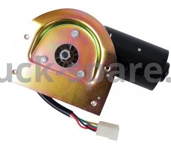 272-5205100 Моторедуктор стеклоочистителя КАМАЗ