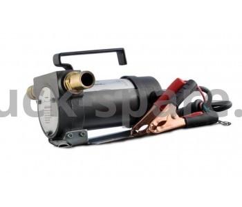 БАК 11012 Насос перекачки топлива помповый (солярки) (12 В) (55 л/мин)