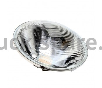 62.3711200-09 Оптический элемент под галоген. лампу, без подсветки