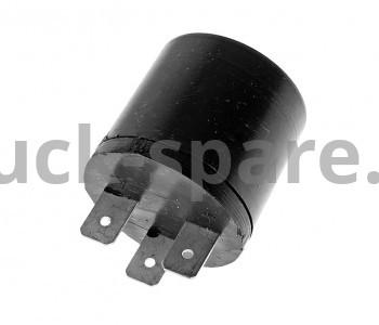 РС 493 РК Реле стояночного тормоза (Прерыватель контрольной лампы ручного тормоза)