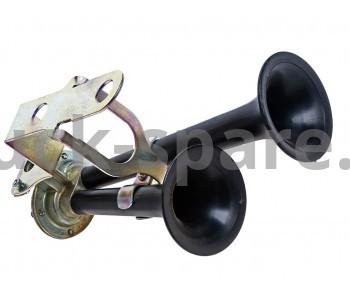 С 40В Сигнал звуковой воздушный