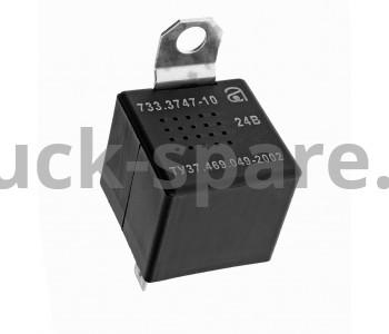 733.3747-10 Сигнализатор звуковой (зуммер)