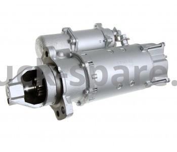 СТ142-3708000-10 Стартер КАМАЗ (привод 10 зубов) (БАТЭ)