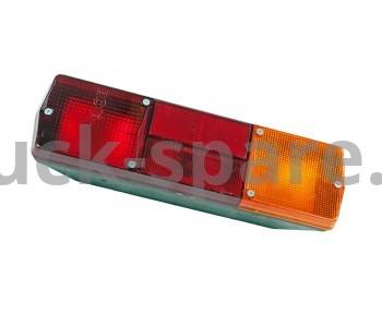 ФП 130 Г Фонарь задний правый без подсветки ст/о (24В)