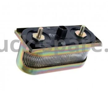 ФП 131 АБ Фонарь освещения номерного знака (24В) металл.
