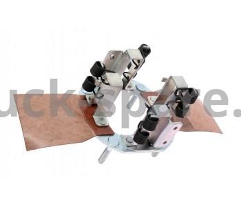 СТ142-3708330 Щеточный узел без щеток (траверса) на СТ142 (БАТЭ)
