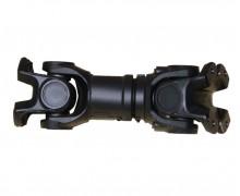 43114-2202011 Вал карданный промежуточный (L=418+40мм) (с торцевыми шлицами) Аналог