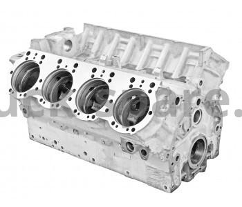 238-1002012-Д Блок цилиндров (238) (ОАО Автодизель)