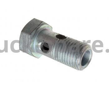 4320-1104134 Болт топливопроводный (М14*1,5*30) (АЗ УРАЛ)