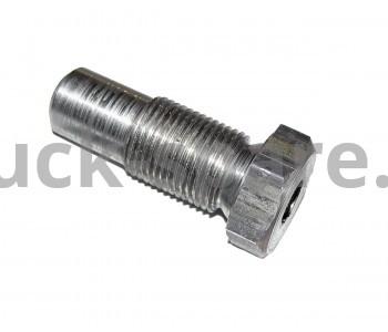 238Н-1011432 Втулка упорная боковая (Автодизель)