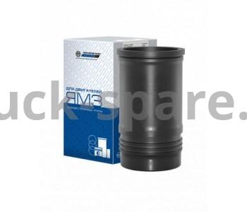 236-1002021-А5 Гильза цилиндра ЯМЗ-236, 238 с упл. кольцами (Кострома)