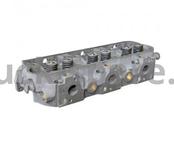 236-1003009 Головка блока цилиндров ЯМЗ-236 (Автодизель) в сборе с клапанами н/о