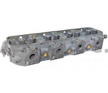 238Д-1003009 Головка блока цилиндров ЯМЗ-238ДЕ2, 7511.10-06 (Автодизель) в сборе с клапанами