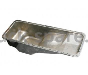 238Н-1009010-А Картер масляный УРАЛ (ОАО Автодизель) (ЯМЗ-238М2)