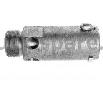 236-1011363-Б2 Клапан предохранительный масляного насоса (ОАО ТМЗ) с/образца
