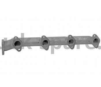 238-1008022-Г Коллектор выпускной МАЗ, УРАЛ (ОАО Автодизель) дв.ЯМЗ-238М2