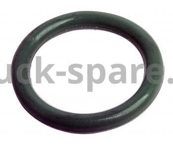240-1005586 Кольцо уплотнительное масляного канала 022-028-36-2-2 (236-1702216) резина