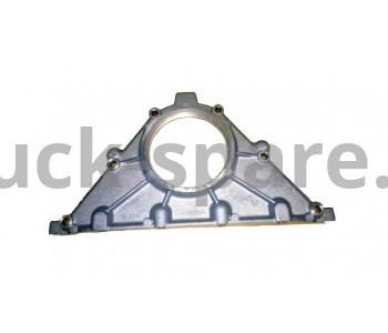 5340-1002260 Крышка блока цилиндров передняя ДВС ЯМЗ-534, 536 (Автодизель)