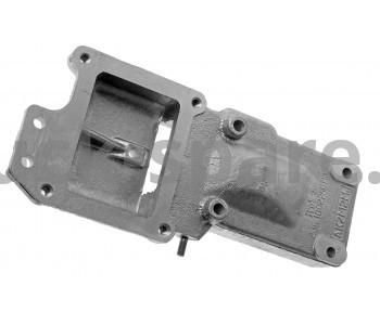 236-1002255-В4 Крышка верхняя (под компрессор) (Автодизель)