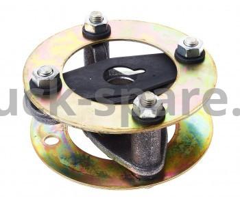 236-1029300-Б Муфта привода ТНВД с центрирующей пластиной (ОАО Автодизель) н/образца