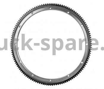 236-1005125-В2 Обод маховика (ОАО Автодизель) (132 зуб.)
