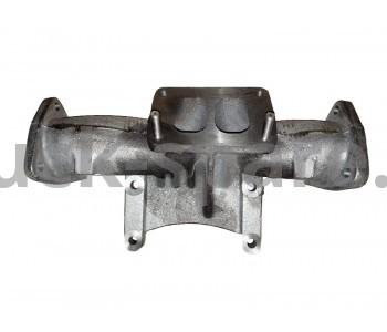 236Н-1008480 Патрубок-кронштейн (ТКР-9)(236НЕ2 с наклонной плоскостью) (Автодизель)