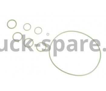 236НЕ-1013001-02 Р/к теплообменника 238Н (пластинчатый) (кольца силикон)