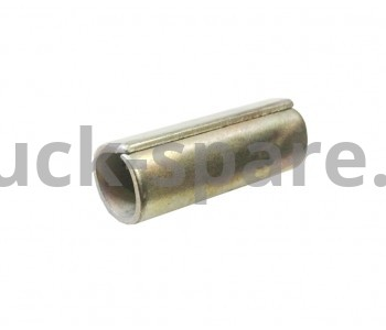 375-1302054 Трубка распорная подвески радиатора (АЗ УРАЛ)
