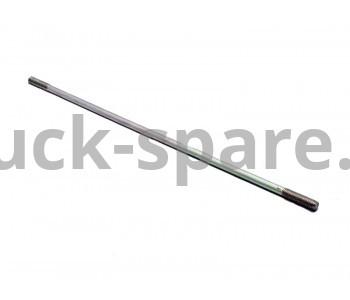 4320Я3-1108044 Тяга акселератора L=370 мм.(Урал с ДВС ЯМЗ-236НЕ2-24) (АЗ УРАЛ)