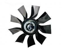 536-1308010 Вентилятор с муфтой включения (ОАО Автодизель) дв. ЯМЗ-536 ЕВРО-4 (020004782)