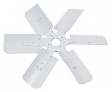 238Н-1308012 Крыльчатка вентилятора 50*600 дв.ЯМЗ-238Д, Б (ОАО Автодизель)
