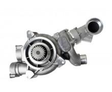 651-1307010 Насос водяной ЯМЗ-650.10 (ОАО Автодизель)