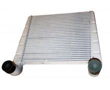 4320А-1109530 Охладитель надувочного воздуха (интеркулер) (4320ЯЗ-1109530-02) (ОАО ЛРЗ)