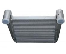 4320А-1172010 Охладитель надувочного воздуха (интеркулер) (4320ЯЗ-1109530-02) (ШААЗ)