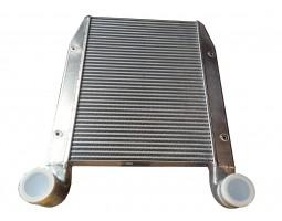 4320Б5-1172010 Охладитель надувочного воздуха (интеркулер) (УРАЛ с дв. ЯМЗ 536,02-10) (ШААЗ)