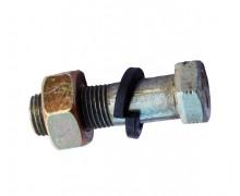 331463 Болт карданный с гайкой М10*1*34 УРАЛ